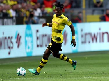 Borussia Dortmund hat Michy Batshuayi vom FC Chelsea ausgeliehen