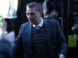 Wird wohl nicht Wenger-Nachfogler: Brendan Rodgers