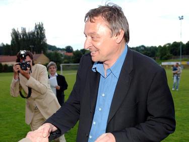 Bruno Mangl, Obmann des SV Neulengbach, ist verstorben