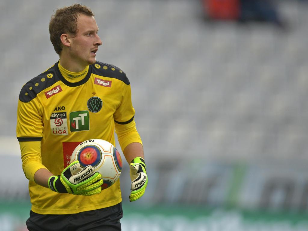 Julian Weiskopf (Wacker Innsbruck)