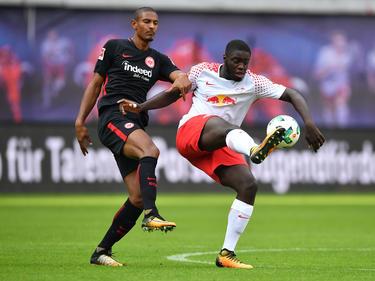 Eintracht y Leipzig estrenarán el nuevo horario de lunes. (Foto: Getty)