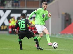 Jannes Horn wechselt zum 1. FC Köln