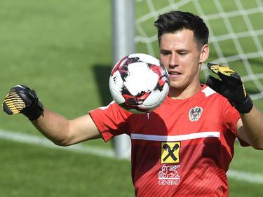 Heinz Lindner avancierte in Zürich zum Stammspieler