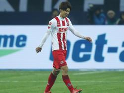 Auch Yuya Osako fällt für die Partie gegen Bayern aus
