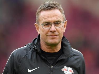Ralf Rangnick will den Trainerposten nicht übernehmen