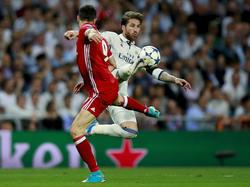 Laut Christoph Metzelder hat Sergio Ramos Vorteile im Duell mit Bayerns Innenverteidigern