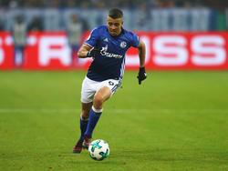 Wechselt Franco Di Santo von Schalke 04 zu Celtic?