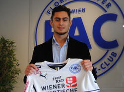 Ilkay Durmus spielt künftig für den Floridsdorfer AC