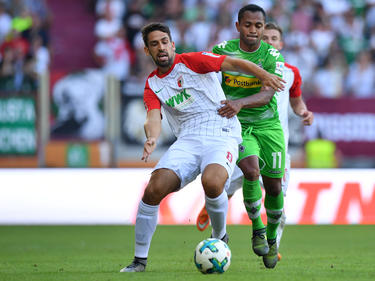Rani Khedira sagte der tunesischen Nationalmannschaft ab