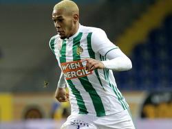 In 76 Pflichtspielen erzielte Joelinton für Rapid 19 Tore