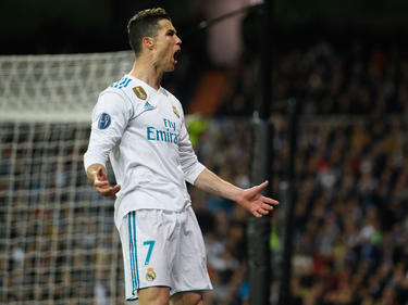 Cristiano Ronaldo ist momentan nicht zu stoppen