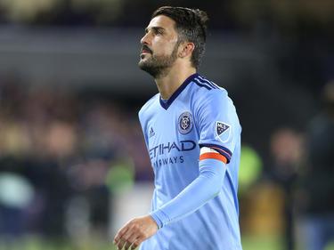 Villa erreicht die 400-Tore-Marke als Profifußballer
