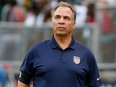 Bruce Arena no dirigirá más a la selección estadounidense. (Foto: Getty)