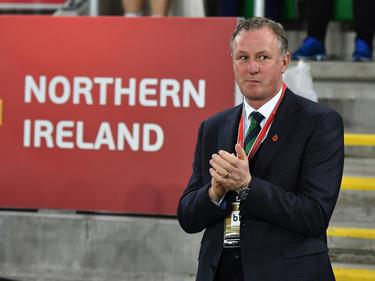 Michael O'Neill wird nicht Trainer der schottischen Nationalmannschaft