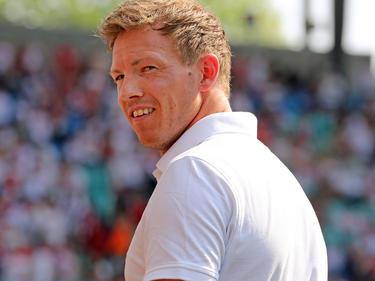 Begehrter Übungsleiter: Hoffenheim-Coach Julian Nagelsmann