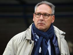 Darmstadt-Boss Rüdiger Fritsch spricht Klartext