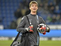 Max Engl verstärkt Erfurt