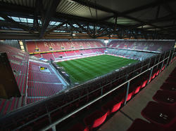Aktuell fasst das Kölner Stadion 50.000 Plätze