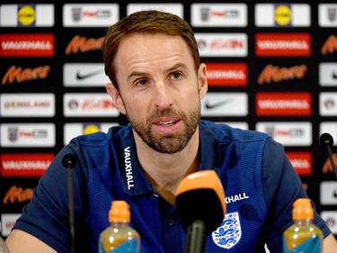Gareth Southgate ist seit 2016 Trainer der englischen Nationalmannschaft
