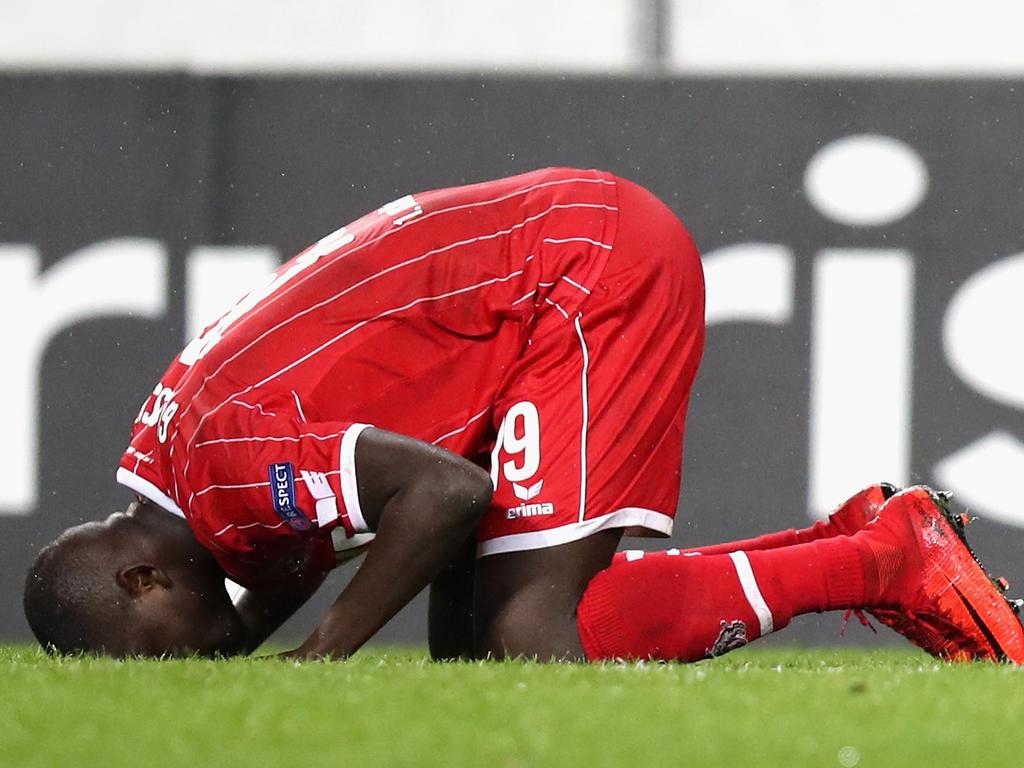 Sehrou Guirassy und dem 1. FC Köln fehlt es an Selbstbewusstsein