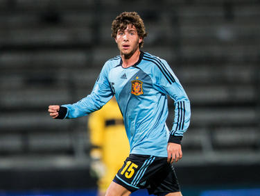Sergi Roberto traf gegen Bosnien-Herzegowina zum 1:1-Ausgleich