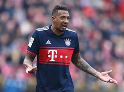 Boateng Zukunft bei Bayern München nach der WM ist weiter ungewiss