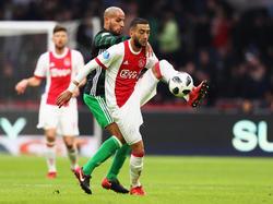 Hakim Ziyech soll das Interesse von Borussia Dortmund geweckt haben