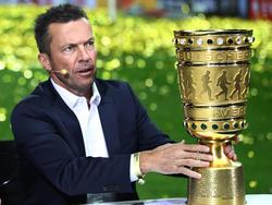 Lothar Matthäus lässt kein gutes Haar an Referee Felix Zwayer