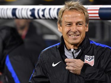 Winkt Jürgen Klinsmann ein neuer Job?