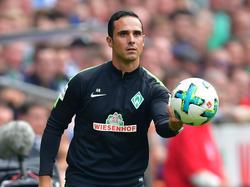 Alexander Nouri freut sich auf die Begegnung mit Schalke 04