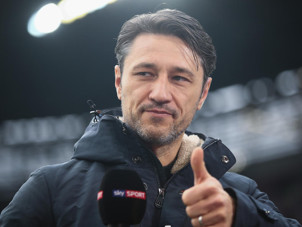 Niko Kovac muss künftig ins Phrasenschwein einzahlen
