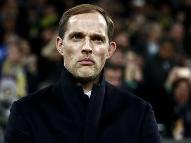 Wildert Thomas Tuchel ausgerechnet bei seinem Ex-Klub BVB?