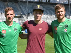 © FC Wacker Innsbruck