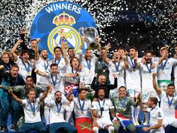 Unnachahmlich: Gareth Bale verzaubert Kiew mit einem Traumtor