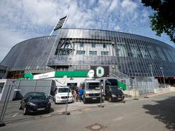 Im Weserstadion werden keine EM-Spiele stattfinden