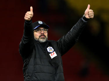 David Wagner fühlt sich wohl bei Huddersfield Town