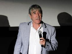 Rubén Osvaldo 'Panadero' Díaz en una imagen de archivo de 2014. (Foto: Imago)