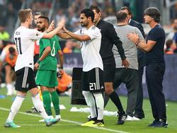 Joachim Löw no se fía de la selección de Fernando Hierro. (Foto: Getty)