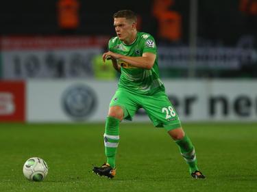 Matthias Ginter spricht vor dem Spiel beim BVB Tacheles