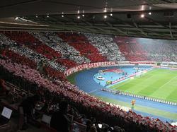 Das Happel-Stadion wird gegen Brasilien voll sein