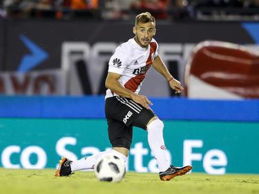 Marcelo Saracchi unterschrieb einen Fünfjahresvertrag in Leipzig