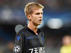Schließt sich dem 1. FC Köln an: Vincent Koziello