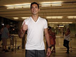 Roque Santa Cruz kehrt zu seinem Heimatverein zurück