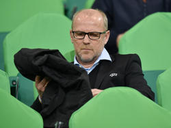 Thomas Schaaf ist bei Werder Bremen Favorit für den neu geschaffenen Posten des Technischen Direktors