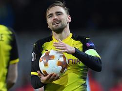 """Marcel Schmelzer genießt beim BVB weiterhin """"hohe Wertschätzung"""""""