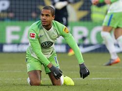 Daniel Didavi kämpft mit Wolfsburg gegen den Abstieg