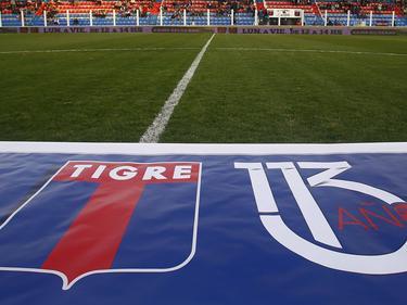 Club Tigre spielt in der gleichnamigen Vorstadt von Buenos Aires