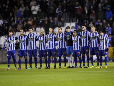 spanien segunda division