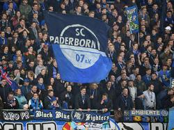 Der SC Paderborn hat Sascha Heil mit einem Profi-Vertrag ausgestattet