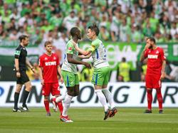 VfL Wolfsburg rettet sich in die Relegation